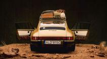 Aimé Leon Dore Porsche 911 SC