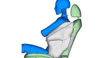 Airbag, Crashtest, Seiten-Airbag