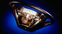 Airbag-Historie von 1980