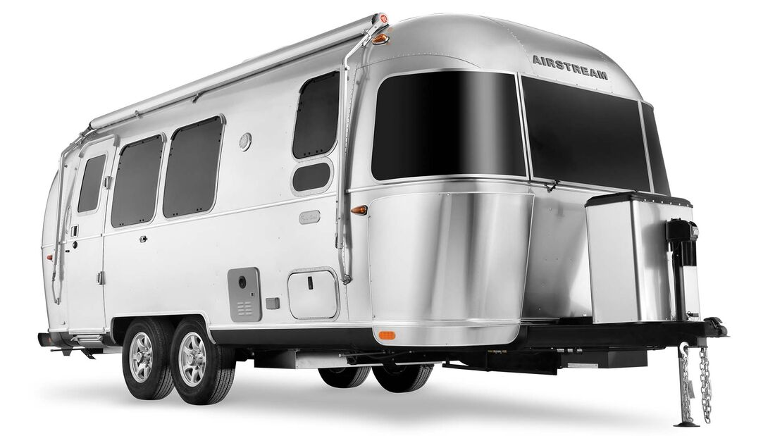 Airstream Flying Cloud (2021)