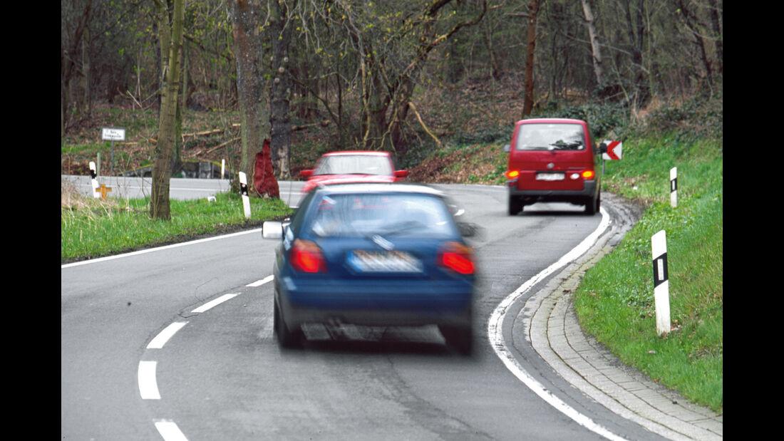 Aktion sichere Straße