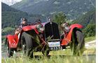 Ala Romeo 6C 1750 -  Silvretta Classic 2010