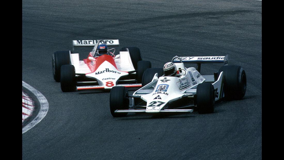 Alain Jones 1979
