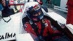 Alain Prost - McLaren MP4/2 - GP Österreich 1984