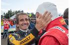 Alain Prost & Niki Lauda - Formel 1 - GP Österreich 2015 - Danis Bilderkiste