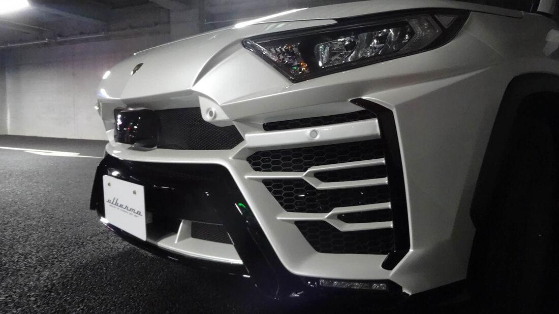 Albermo Zubehör Toyota RAV 4 und Prius