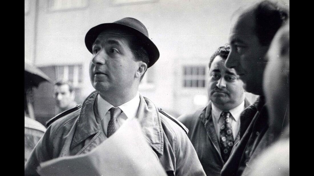 Alberto Ascari - Lancia