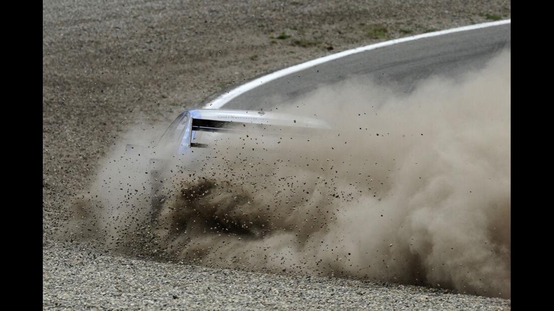 Albuquerque DTM 2011