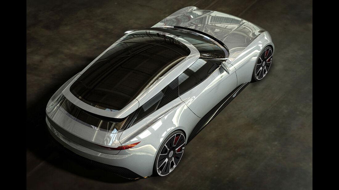 Alcraft GT