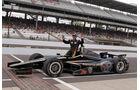 Alesi Indycar 2012