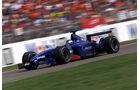 Alesi Prost 2001 Hockenheim
