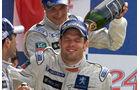 Alex Wurz - 2009 Peugeot