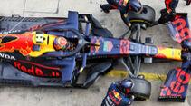 Alexander Albon - Red Bull - GP Eifel 2020 - Nürburgring