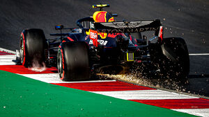 Alexander Albon - Red Bull - GP Portugal - Portimao