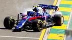 Alexander Albon - Toro Rosso - Formel 1 - GP Australien - Melbourne - 15. März 2019