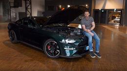 Alexander Bloch erklärt V8 Motor Technik Screenshot Youtube