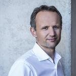 Alexander Hitziger, CEO der Artemis GmbH