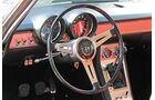 Alfa Roemeo 1300 GT Junior, Cockpit