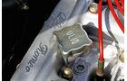 Alfa Roemeo 1300 GT Junior, Motoröl