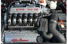 Alfa Romeo 147 GTA Motor