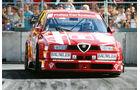 Alfa Romeo 155 2.0, DTM