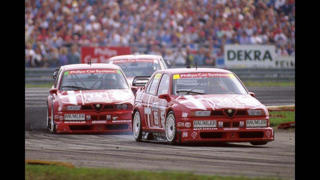 Alfa Romeo 155 V6 - DTM - 1993