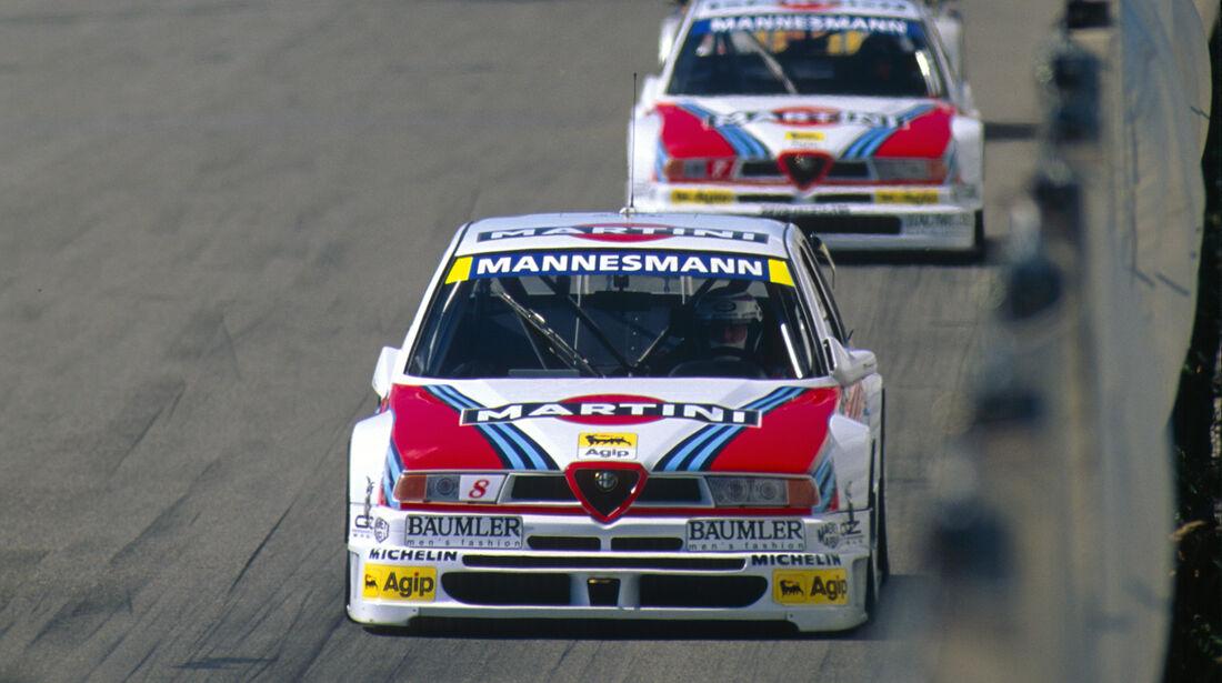 Alfa Romeo 155 V6 DTM