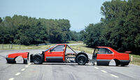 Alfa Romeo 164 ProCar Prototyp, 1988