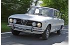 Alfa Romeo 1750/2000 Berlina