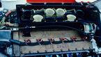Alfa Romeo 179 - Motor - V12