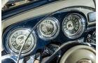 Alfa Romeo 1900, Rundinstrumente