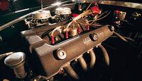 Alfa Romeo 1900 Sprint Motor