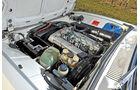 Alfa Romeo 2000 Berlina, Motor