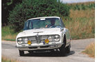 Alfa Romeo 2600 Sprint, Frontansicht