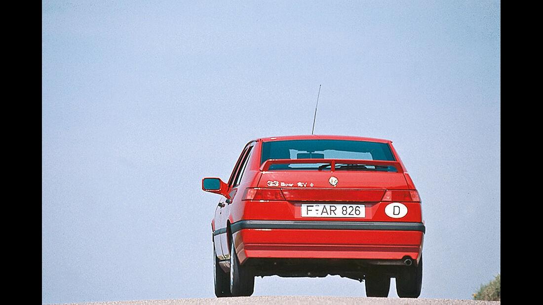 Alfa Romeo 33 16V,