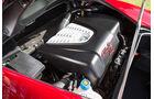 Alfa Romeo 4C, Motor