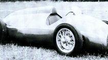 Alfa Romeo 512, 1940-41
