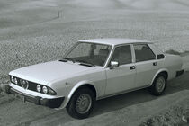 Alfa Romeo 6, 1979-1987
