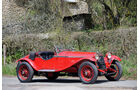 Alfa Romeo 6C 1750 SS Supercharged Spyder