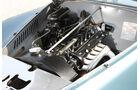 Alfa Romeo 6C 2500 C Cabriolet Stabilimenti Farina Motor
