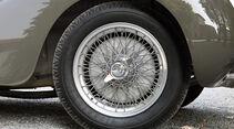 Alfa Romeo 6C 2500 Castagna V12 Coupé