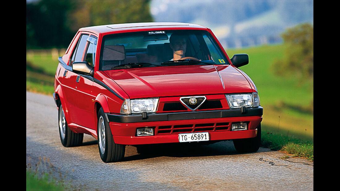 Alfa Romeo 75 2.0 Twin Spark