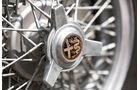 Alfa Romeo 750 Competizione, Felge