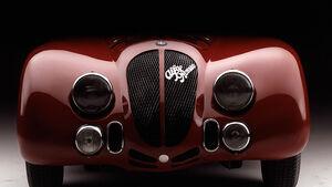 Alfa Romeo 8C 2900 B Le Mans von 1938