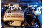 Alfa Romeo 916, Motor, Vierzylinder