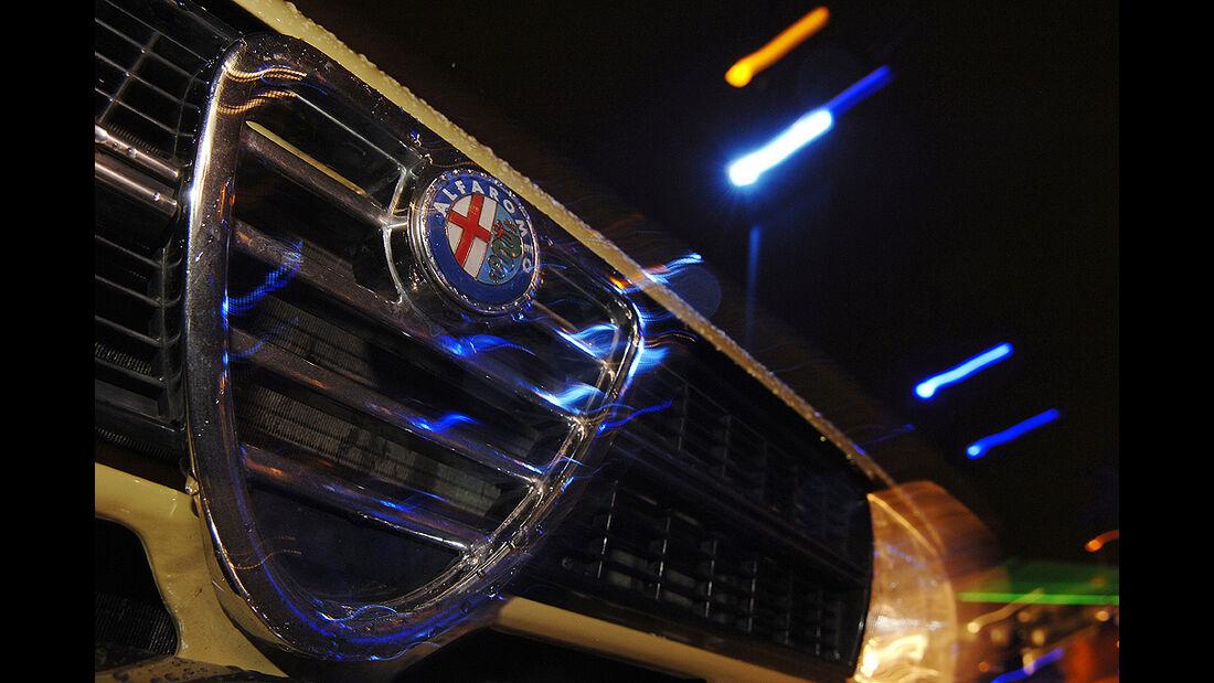 Alfa Romeo Alfasud 1.2 Lusso