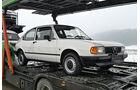 Alfa Romeo Alfasud 1.5, Lieferung