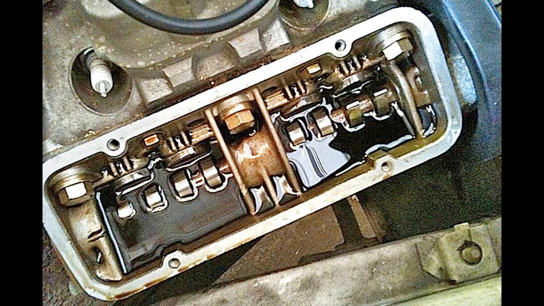 Alfa Romeo Alfasud 1.5, Technik