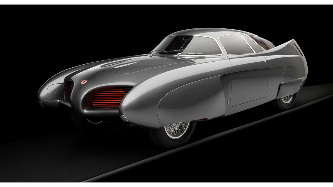Alfa Romeo B.A.T. 5 (1953)