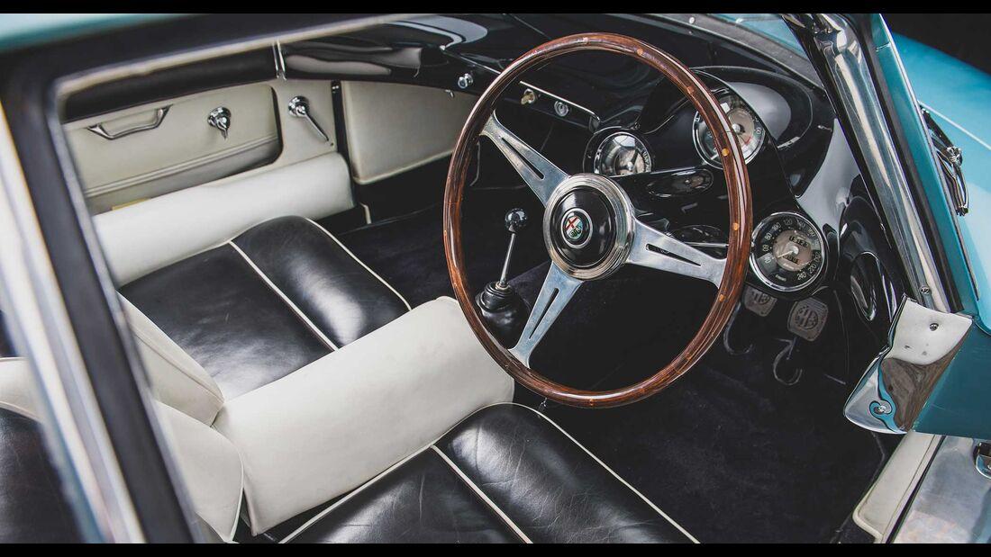 Alfa Romeo B.A.T. 7 (1954)